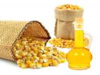 How to perform oil treatment with corn oil?