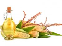 Another point of view. About Corn Oil.
