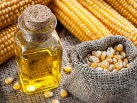 The best substitutes for Corn Oil. How to take care of your hair?
